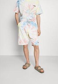 Von Dutch - CHANDLER - Shorts - multi-coloured - 0