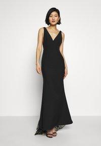 Jarlo - ALLEGRA - Společenské šaty - black - 0