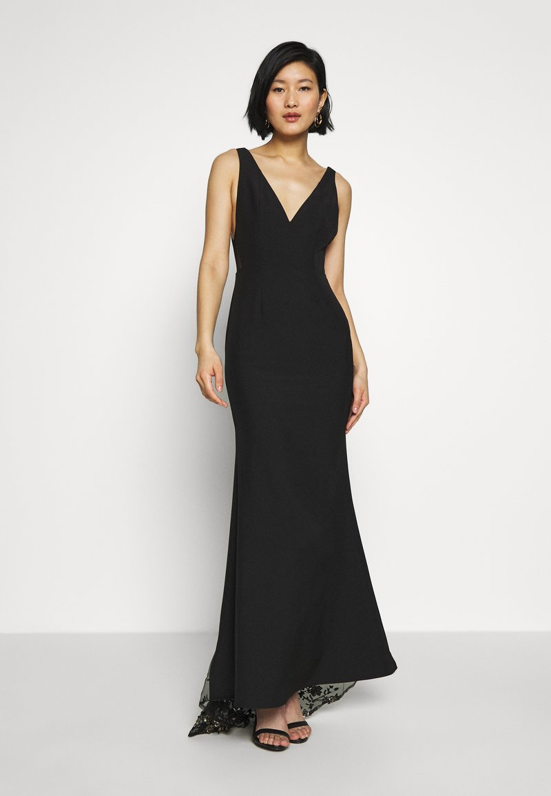 Jarlo - ALLEGRA - Společenské šaty - black