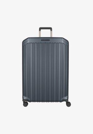Kofferset - matt blue