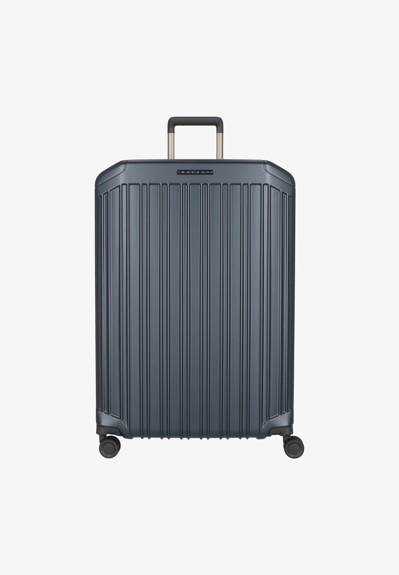 Piquadro - Set de valises - matt blue