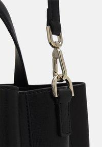 Calvin Klein - TOTE - Handbag - black - 3