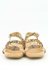 Alma en Pena - MALIKU - Sandals - sand - 3