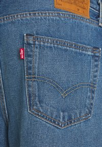 Levi's® - STAY LOOSE DENIM CROP - Relaxed fit jeans - blue denim - 2