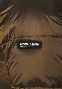 Scotch & Soda - Zimní bunda - combo - 5