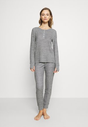 GET COZY SLEEP SET - Pyjama - glitch maried