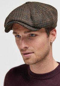Next - LONDON BAKER - Hat - brown - 1