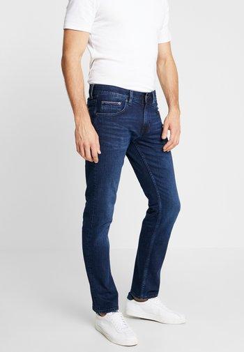 DENTON BRIDGER - Jeans straight leg - denim