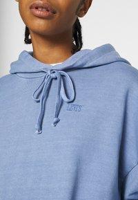 Levi's® - HOODIE - Hoodie - blue colony - 5