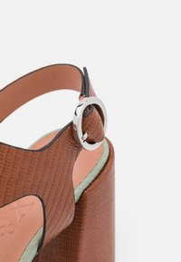 MAX&Co. - AGELICA - Sandals - brown - 3