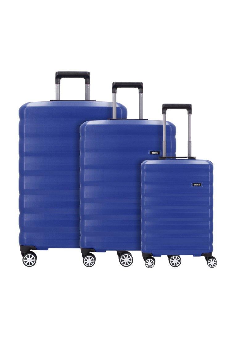 Femme SET 3 - Set de valises