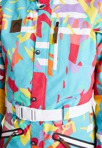 OOSC - XOXO - Spodnie narciarskie - multicolor - 4