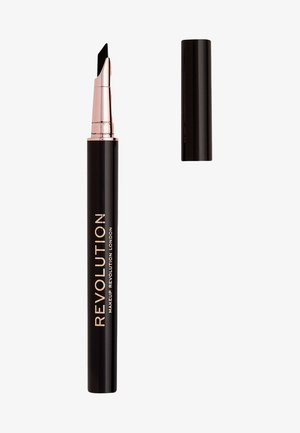 FLICK AND GO EYELINER - Eyeliner - black