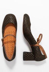 Chie Mihara - POPY - Classic heels - black - 3