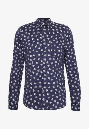 MENS TAILORED - Chemise - navy