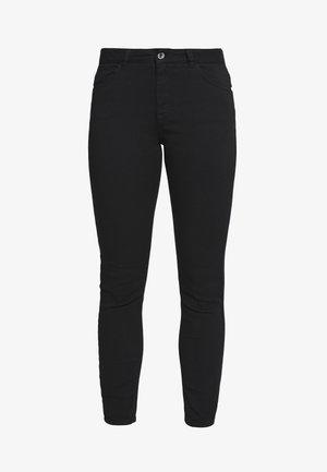 ANKLE - Jeans Skinny - deep black