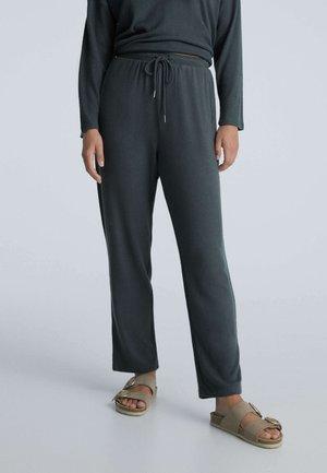 SOFT TOUCH CUFFED  - Pantaloni del pigiama - dark grey