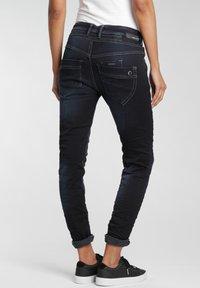 Gang - Slim fit jeans - wool night vint - 1