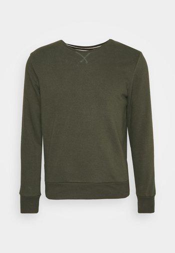 JONES - Sweatshirt - khaki