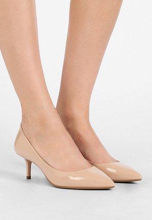 FLEX KITTEN - Classic heels - light blush