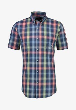 REGULAR FIT  - Shirt - storm blue