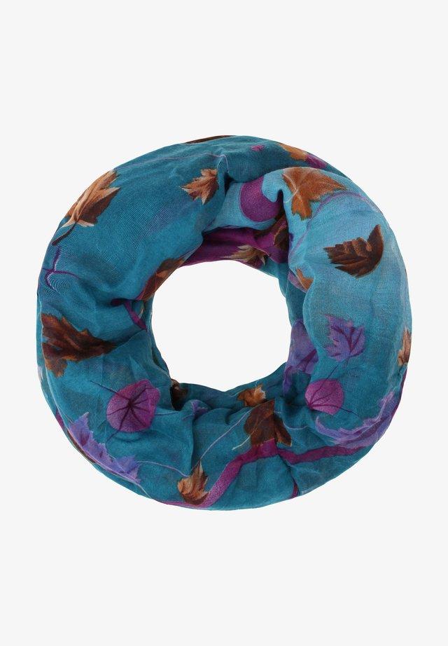 Écharpe tube - multicolor