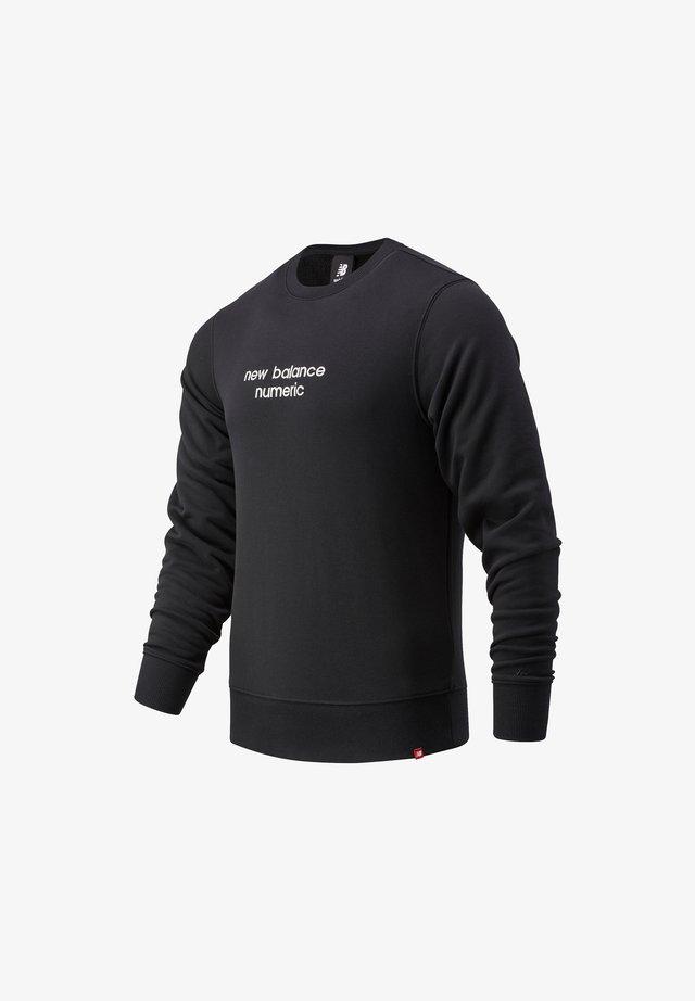 BOUTIQUE - T-shirt à manches longues - black