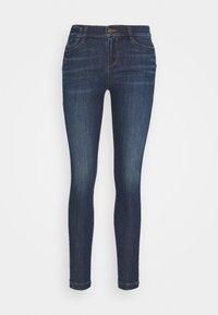 Miss Sixty - MAGIC MALONE - Jeans Skinny Fit - blue denim - 0