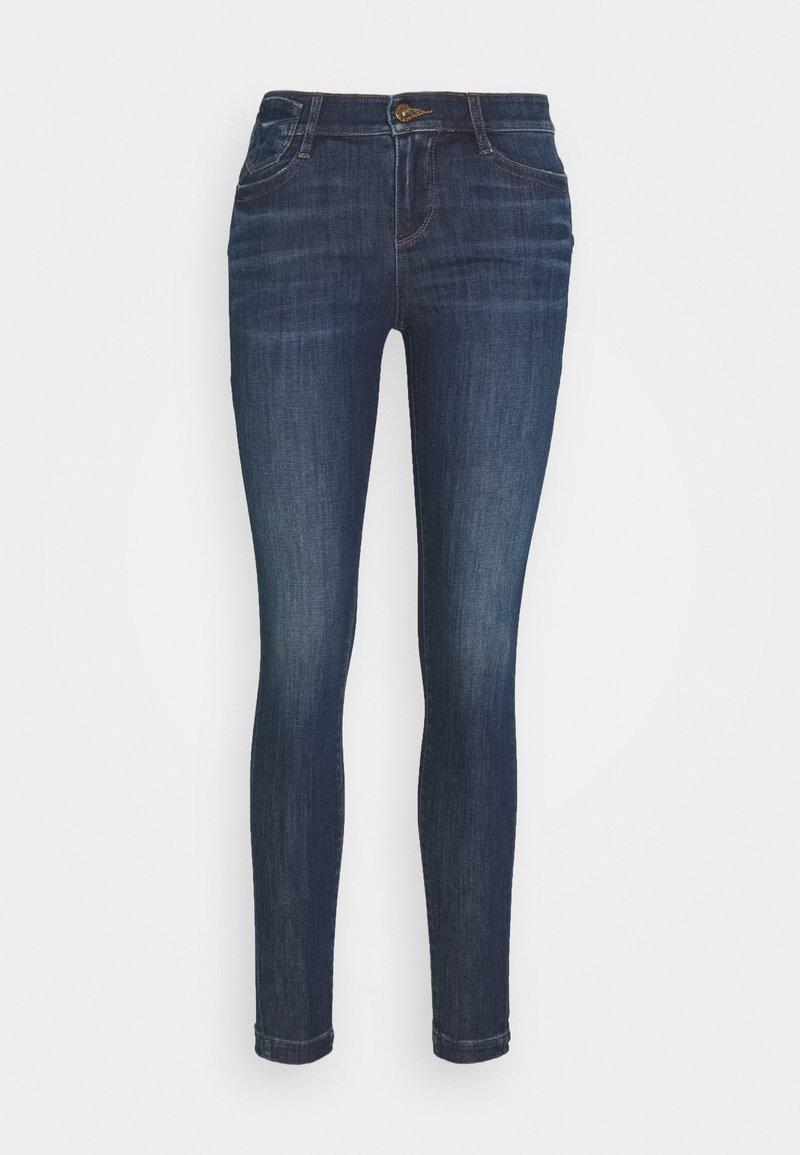 Miss Sixty - MAGIC MALONE - Jeans Skinny Fit - blue denim
