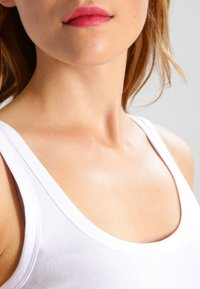 By Malene Birger - NEWDAWN - Top - pure white - 3