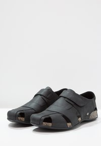 Panama Jack - FLETCHER BASIC  - Walking sandals - black - 2