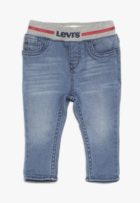 Levi's® - PULL ON SKINNY UNISEX - Jeans Skinny Fit - river run - 0