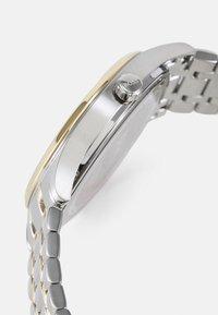 BOSS - COMMISSIONER - Reloj - silver-coloured/white - 2
