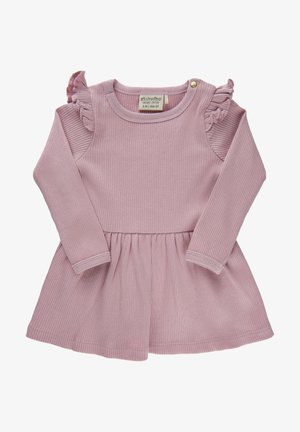 Jumper dress - keepsake lilac