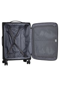 Delsey - CARNOT  - Wheeled suitcase - black - 4
