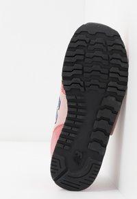 New Balance - Sneakers basse - pink/grey - 5