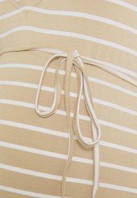 Esprit Maternity - Jersey dress - sand - 2