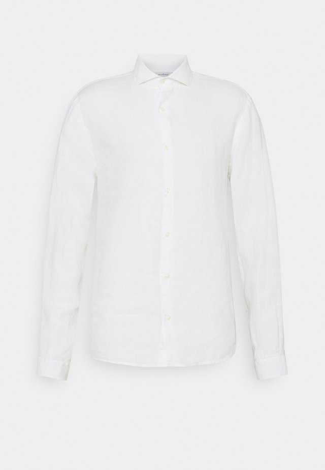 SOHO - Camicia - white