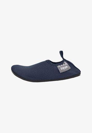 AQUA-SCHUH - Slip-ons - dark blue