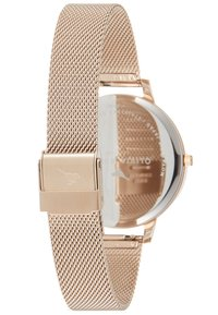 Olivia Burton - TERRAZZO FLORAL - Watch - roségold-coloured