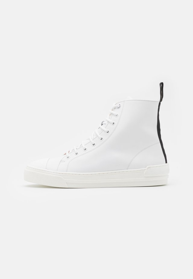 COURT TOP 211 - Sneakers hoog - white