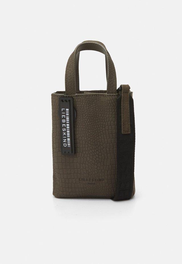 Håndtasker - green