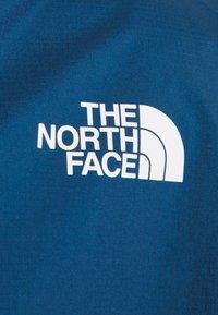 The North Face - FIRST DAWN PACKABLE JACKET MONTER - Hardshelljacka - monterey blue - 2