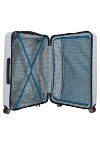 Delsey - COMETE - Wheeled suitcase - silver grey - 3