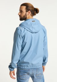 Schmuddelwedda - Light jacket - denimblau - 2