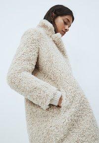 Pepe Jeans - GRETTA - Winter coat - mousse - 3