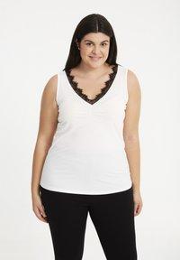 SPG Woman - Top - white - 0