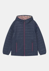 CMP - FIX HOOD UNISEX - Outdoor jacket - blue - 0