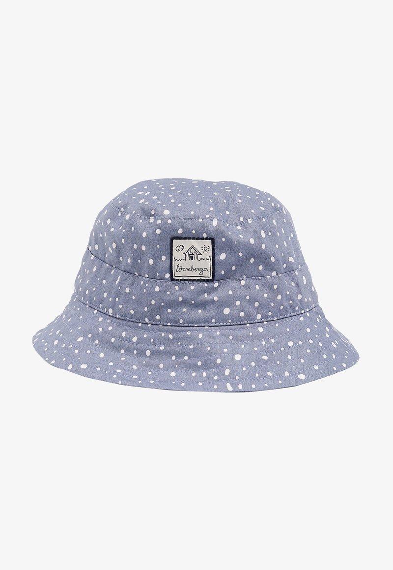 Lönneberga Kids - Hat - blue