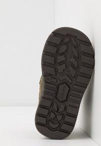 Primigi - WARM LINING - Classic ankle boots - bosco - 5